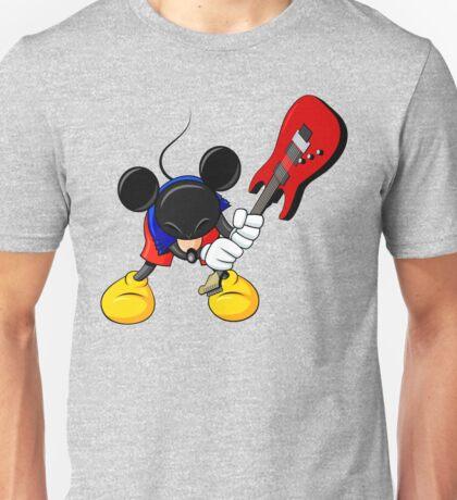 Punk Rocker Unisex T-Shirt