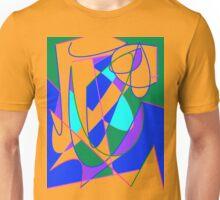 Childish (with borders) Unisex T-Shirt