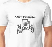 A new perspective on life Unisex T-Shirt