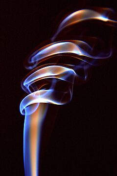 Smokin by yook