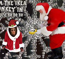 ❤‿❤ I AM THE IKEA MONKEY IN DISGUISE LOL❤‿❤  by ✿✿ Bonita ✿✿ ђєℓℓσ