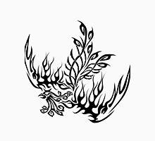 Tattoo with phoenix Unisex T-Shirt