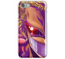 Doflamingo iPhone Case/Skin