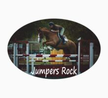 Jumpers Rock by Bevin Allison