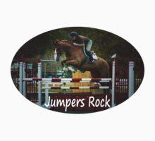 Jumpers Rock by Bevin Allison