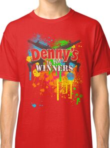 Denny's is for Winners Classic T-Shirt