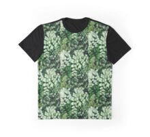 Maidenhair Fern Graphic T-Shirt