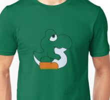 Custom Color Baby Yoshi Unisex T-Shirt