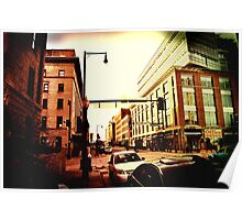 Wynkoop and 16th Poster