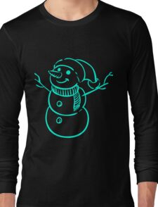Christmas & New Year Long Sleeve T-Shirt