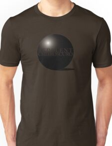 redolent chiaroscuro Unisex T-Shirt