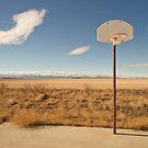 Basketball Hoop 1 by Miles Glynn