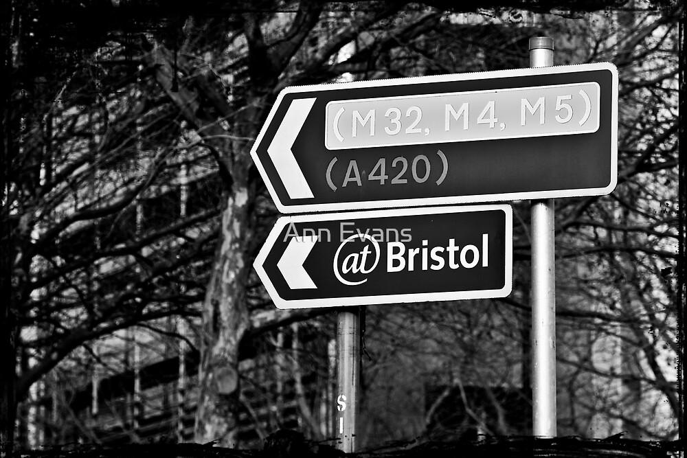 @ Bristol by Ann Evans