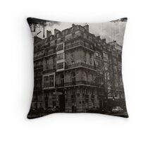 Place Denys Cochin Throw Pillow