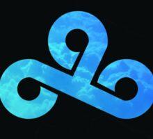Cloud9 High Res Logo Sticker