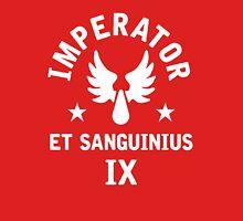 IMPERATOR ET SANGUINIUS - ANGELS Unisex T-Shirt