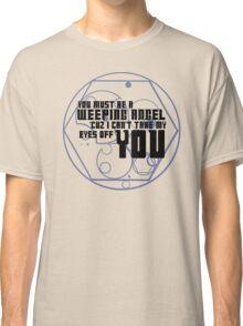 Must be an angel Classic T-Shirt