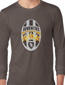 Juventus F.C. (2) Long Sleeve T-Shirt