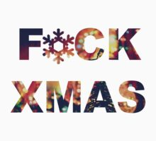 F*ck christmas by alexmorgue