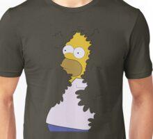 Hommer as it`s best Unisex T-Shirt