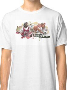 Sizzler Classic T-Shirt