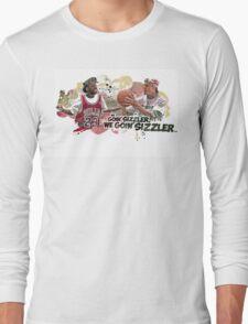 Sizzler Long Sleeve T-Shirt