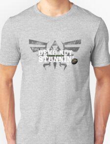 Stunnin' - For Darker Shirts Unisex T-Shirt