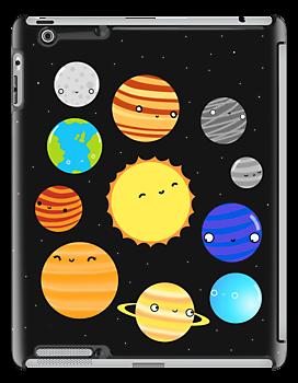 unique solar system project ideas - photo #5