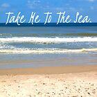 Take Me To The Sea by Josrick