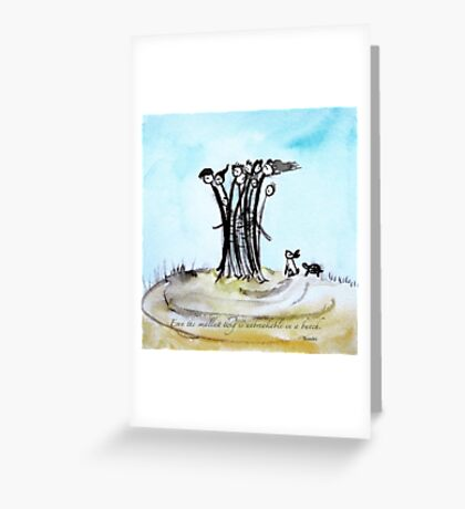 Many Greeting Card