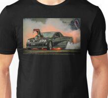 BLOWN Burnout Unisex T-Shirt