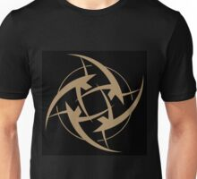 NIP High Res Logo Unisex T-Shirt