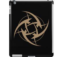 NIP High Res Logo iPad Case/Skin