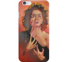 Lady Macbeth iPhone Case/Skin