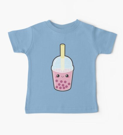 Bubble Tea Baby Tee