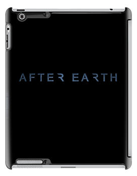 After Earth ipad_Cover by ANDIBLAIR
