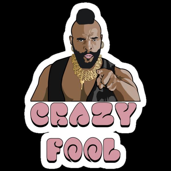 Crazy Fool by hyde