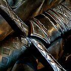 Sword of Bronze by Stuart  Fellowes