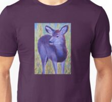 Yearling Deer Unisex T-Shirt
