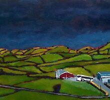 Monaghan Farm by eolai