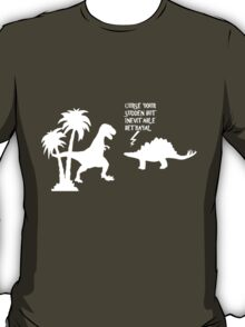 Firefly CURSE YOU white T-Shirt