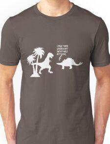 Firefly CURSE YOU white Unisex T-Shirt