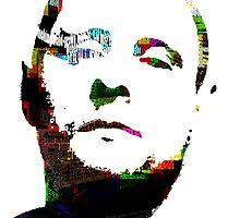 Shaun Ryder by borstal