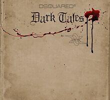 Dark Tales by punkxn0tdead