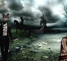 Dark Tales 0.2 by punkxn0tdead