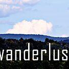 Wanderlust by Vintageskies