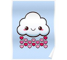 Love Cloud Poster
