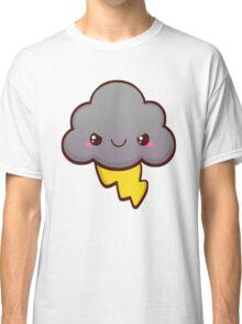 Stormy Cloud Classic T-Shirt
