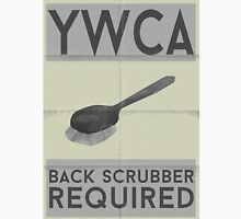 Back Scrubber (The Smiths Morrissey) Unisex T-Shirt