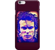 Dandy Highway Man iPhone Case/Skin